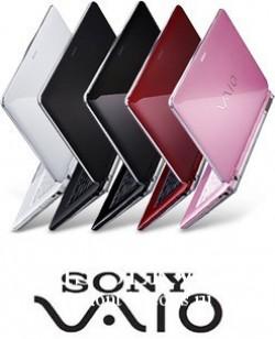Срочный - качественный ремонт ноутбуков SONY VAIO - с гарантией