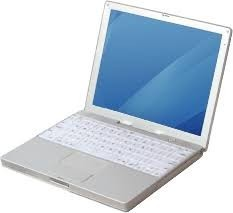 iBook G3 запчасти