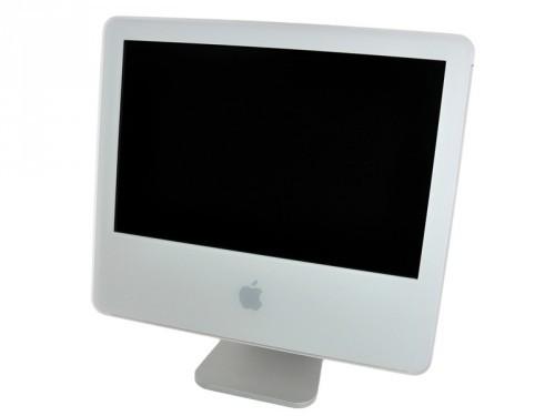 iMac 17 G5 запчасти
