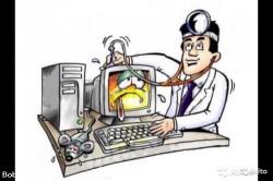 Комп.доктор по КМВ