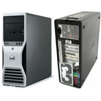 appleprice DELL 490 Presition 2xeon
