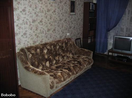 Комната посуточно в Петербурге