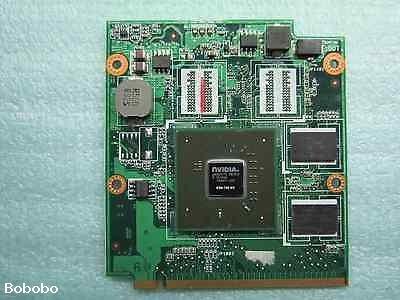 Nvidia NVidia 9300M GS ( G98-730-U2 ) 256MB F52 VGA BOARD