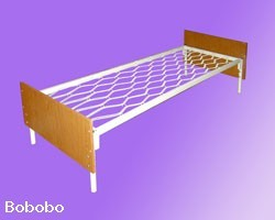 Кровати металлические по доступной цене