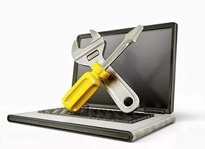 Ремонт ноутбуков, от 8 лет до дня покупки