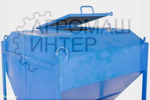 Автокормушка для рыб «Рефлекс» 500 кг 10 маятников