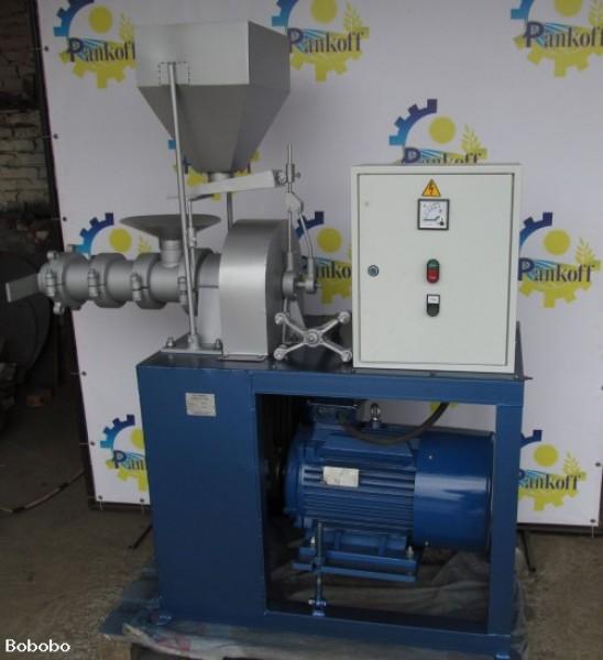 Экструдеры ИНЭК от ПРОММАШ от 110 до 450 кг/ч